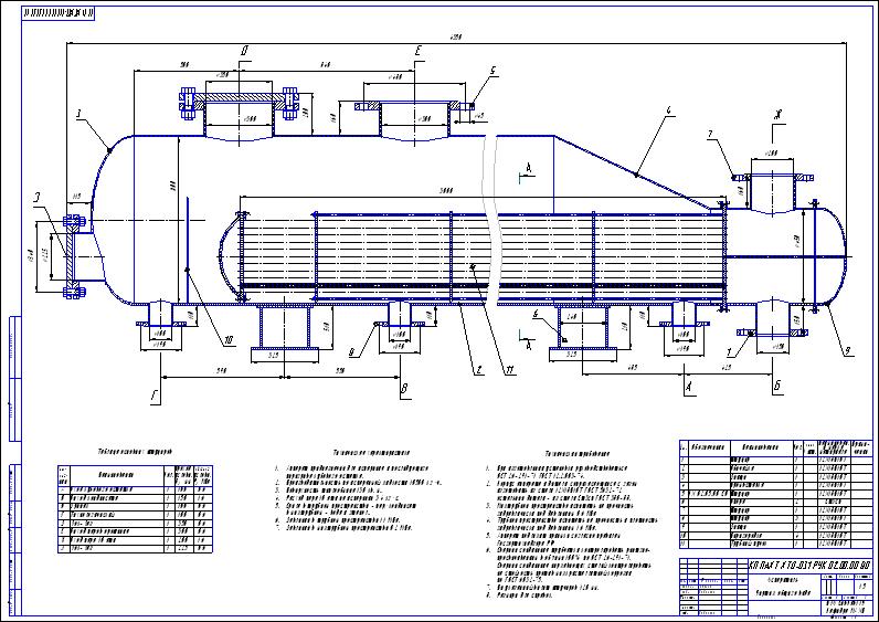 теплообменник одноконтурный установка